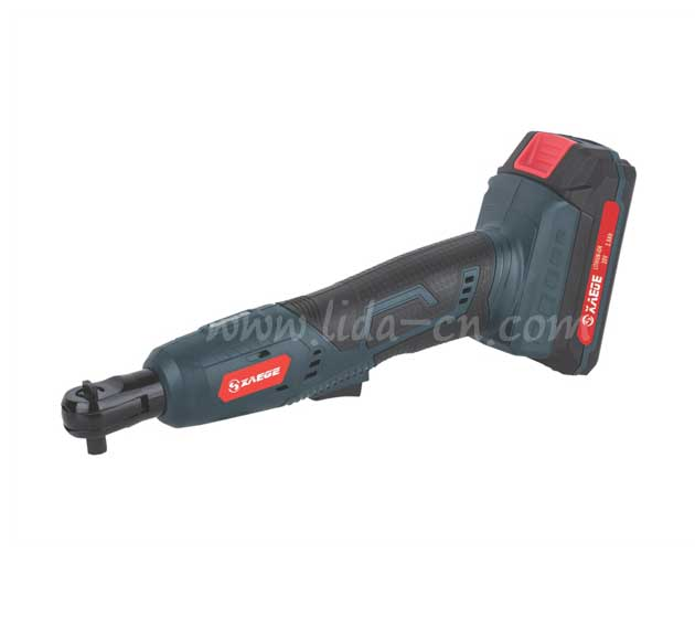 Cordless Ratchet Wrench